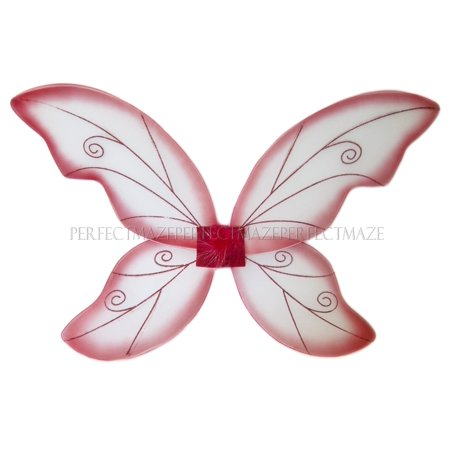 Large Fairy Wings (Perfectmaze Large Adult 34