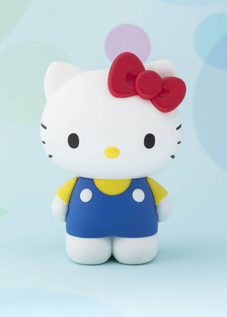 Bandai Tamashii Nations S.H. Figuarts Hello Kitty Figure by