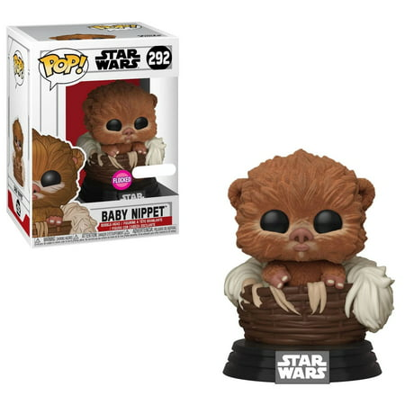 Funko POP! Star Wars Baby Nippet Vinyl Bobble Head](Star Wars Babys)