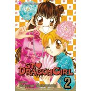 St. ♥ Dragon Girl, Vol. 2 - eBook