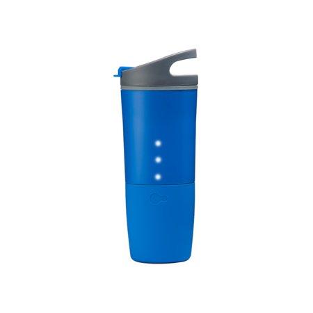 Ozmo Wireless Smart Cup Leak-proof Rechargeable Smart Bottle