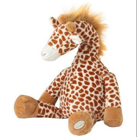 Cloud B Gentle Giraffe Plush Sound Machine