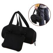 WALFRONT Travel Carry Case Shoulder Bag Handbag Storage Box For JBL Xtreme Bluetooth Speaker,Travel Carry Case, Storage Box