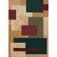 United Weavers Brunswick Tallulah Woven Olefin Scatter Rug