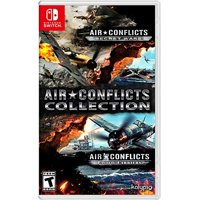 Air Conflicts: Double Pack (Kalypso Media)