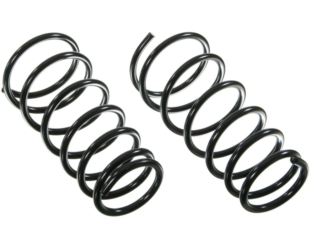 Moog 81218 Coil Springs For Honda Cr V Front
