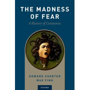 The Madness of Fear - eBook