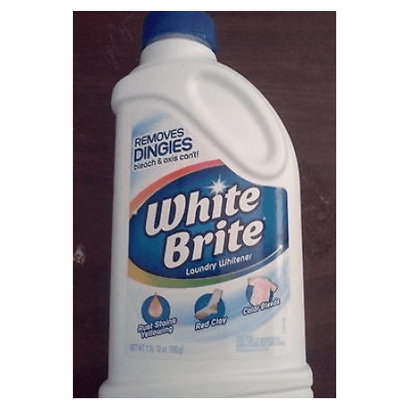 Summit Brands White Brite L Lb And 12 Oz Laundry Whitener