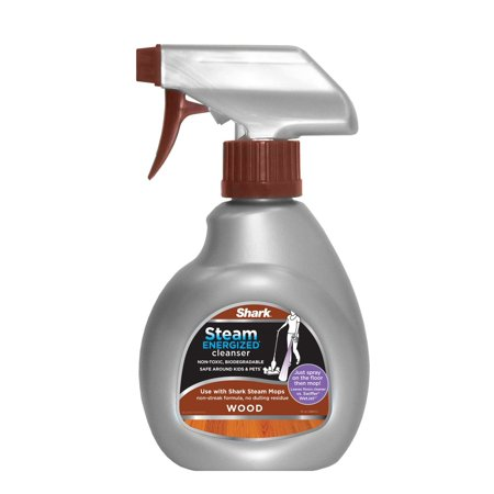 Shark Steam Energized Wood Cleanser Rsw100 Walmart Com