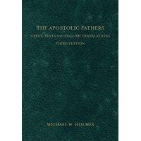 The Apostolic Fathers (Hardcover)