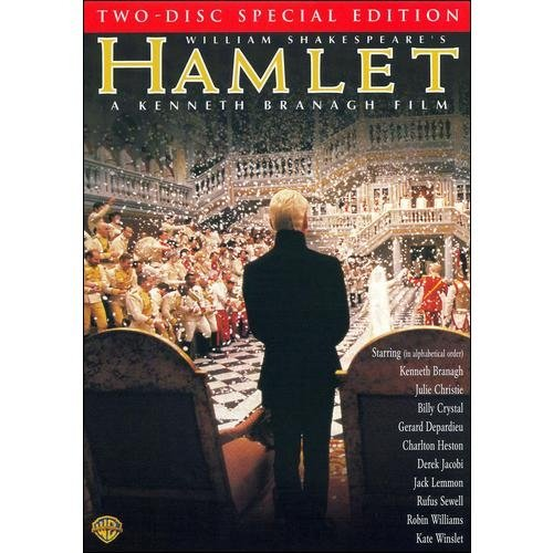 Hamlet (Special Edition) (Widescreen, Full Frame)