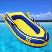 Thicker Single Canoeing Heavy Fishing Boat Hanging Boat by