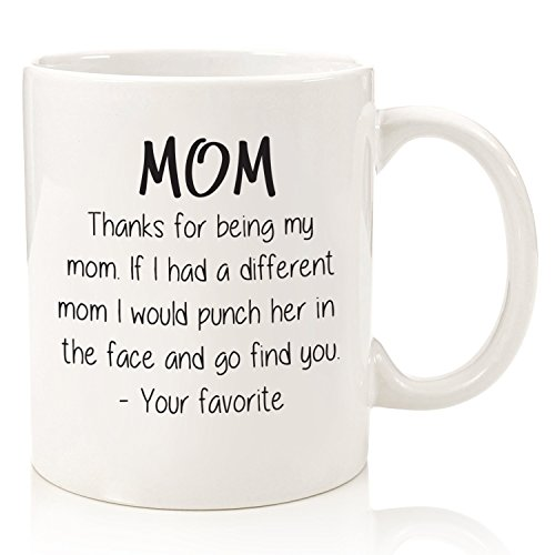Details about  /Personalized Mom Mug Best Mom Ever Mug Mug For Mom Personalized Mom Gifts Mom