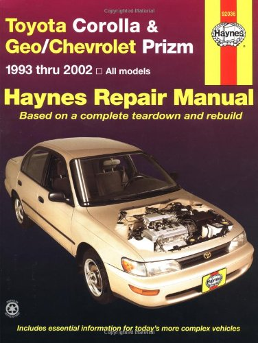 haynes repair manuals walmart com rh walmart com Stanced Prius Toyota Prius Owners Manual