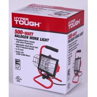 Ht 500-Watt Helogen Work Light