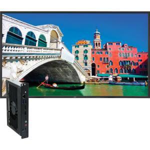 V423 42IN LCD 1920X1080 DVI BLK OPS-APIC-PS PUBLIC DISP MNTR