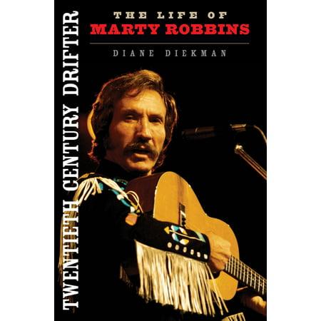 Twentieth Century Drifter : The Life of Marty