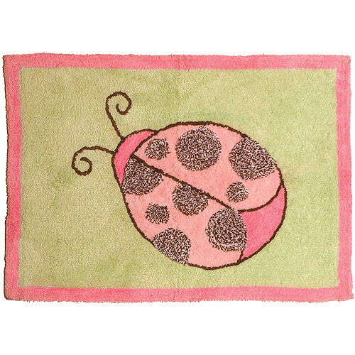 Pam Grace Creations Ladybuy Lucy Rug