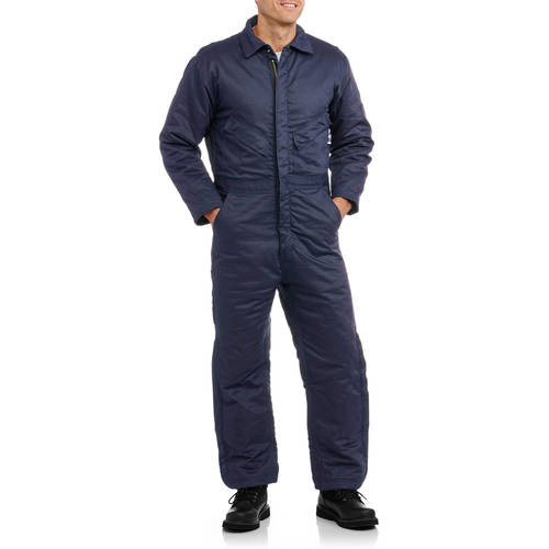 Men's Flame Resistant Insulated Coverall, HRC Level 2 by Dickies