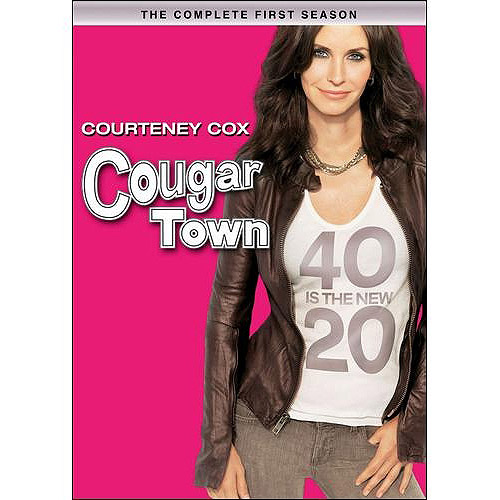 Cougar Town: The Complete First Season (Widescreen)