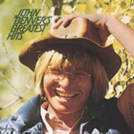 John Denvers Greatest Hits (Remaster) (CD)