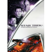Star Trek IX: Insurrection by PARAMOUNT HOME VIDEO