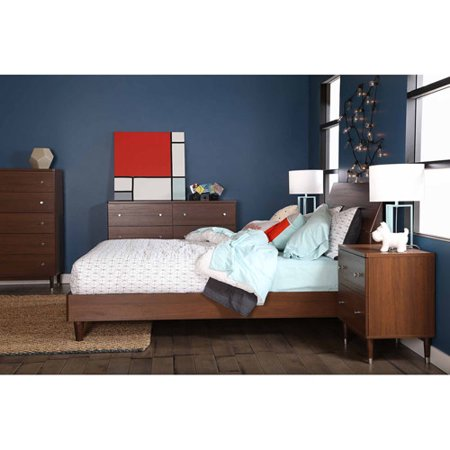South Shore Olly Bedroom and Storage Furniture Collection