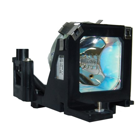 Lutema Economy Bulb for Epson EMP-S1SS Projector (Lamp with Housing) - image 3 of 5