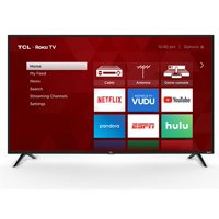 TCL 32 Class FHD (1080P) Roku Smart LED TV (32S327)