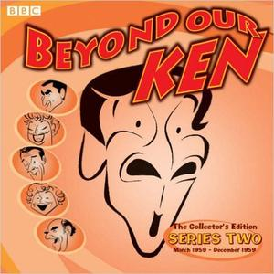 Beyond Our Ken The Collector's Edition - Audiobook