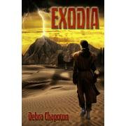 Exodia - eBook