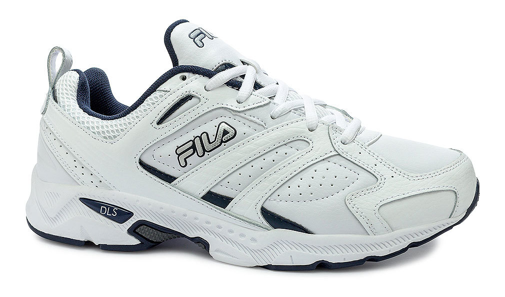 Fila Men Capture Wide Sneakers by Fila