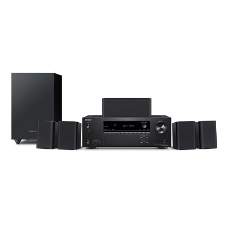 ONKYO HTS3910 Onkyo Wireless Home Theater System