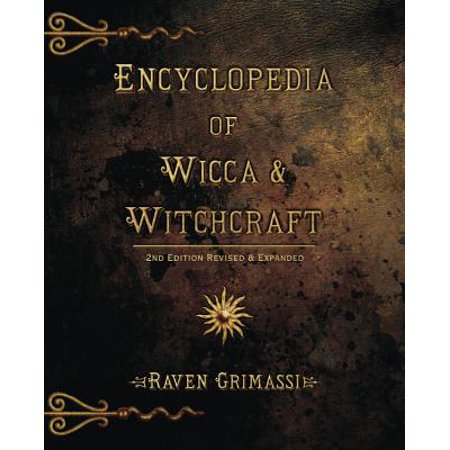 Encyclopedia of Wicca & Witchcraft (Wicca Meaning Of Halloween)