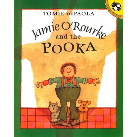 Jamie O'Rourke and the Pooka (Jamie O Neal Devil On The Left)
