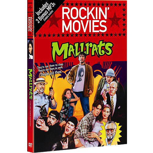 Mallrats (Collector's Edition) (With MP3 Download) (Widescreen)