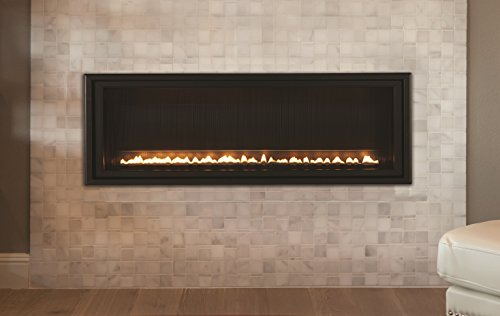 American Hearth Boulevard 48 Linear Vent Free Fireplace by Empire Comfort Systems