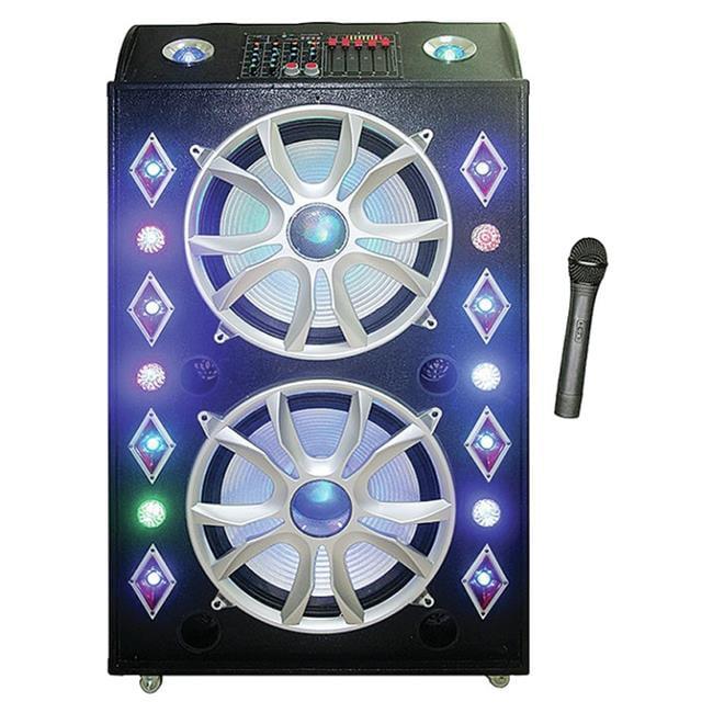 Tview MPD1802L 18 x 2 in. Woofers Professional DJ Speaker...
