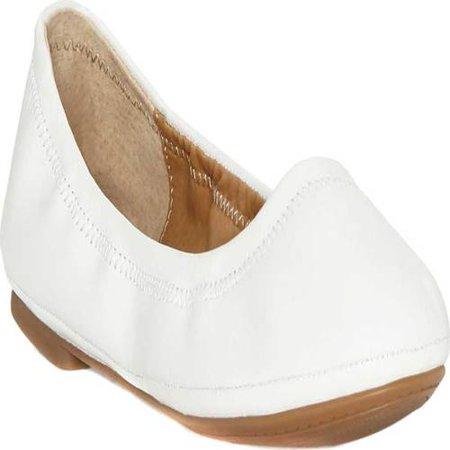 3ea9b0b86 Lucky Brand - Lucky Brand Women's Emmie Flat - Walmart.com