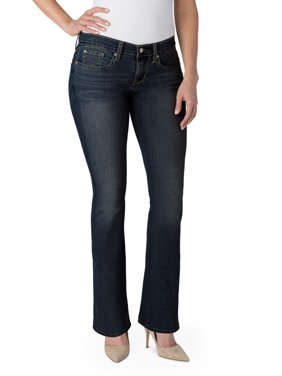 dc1b68affa3 Product Image Signature by Levi Strauss   Co. Women s Curvy Bootcut Jeans