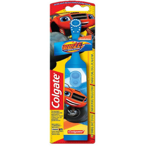Colgate Kids Blaze Extra Soft Powered Toothbrush