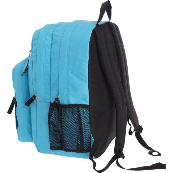 JanSport Big Student Backpack - Mammoth Blue (TDN7)