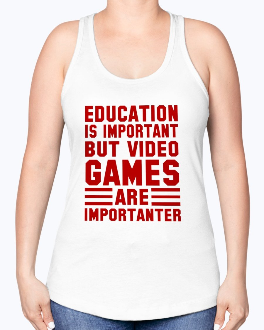 Details about  /Muscles Are Importanter Mens Red Shirt
