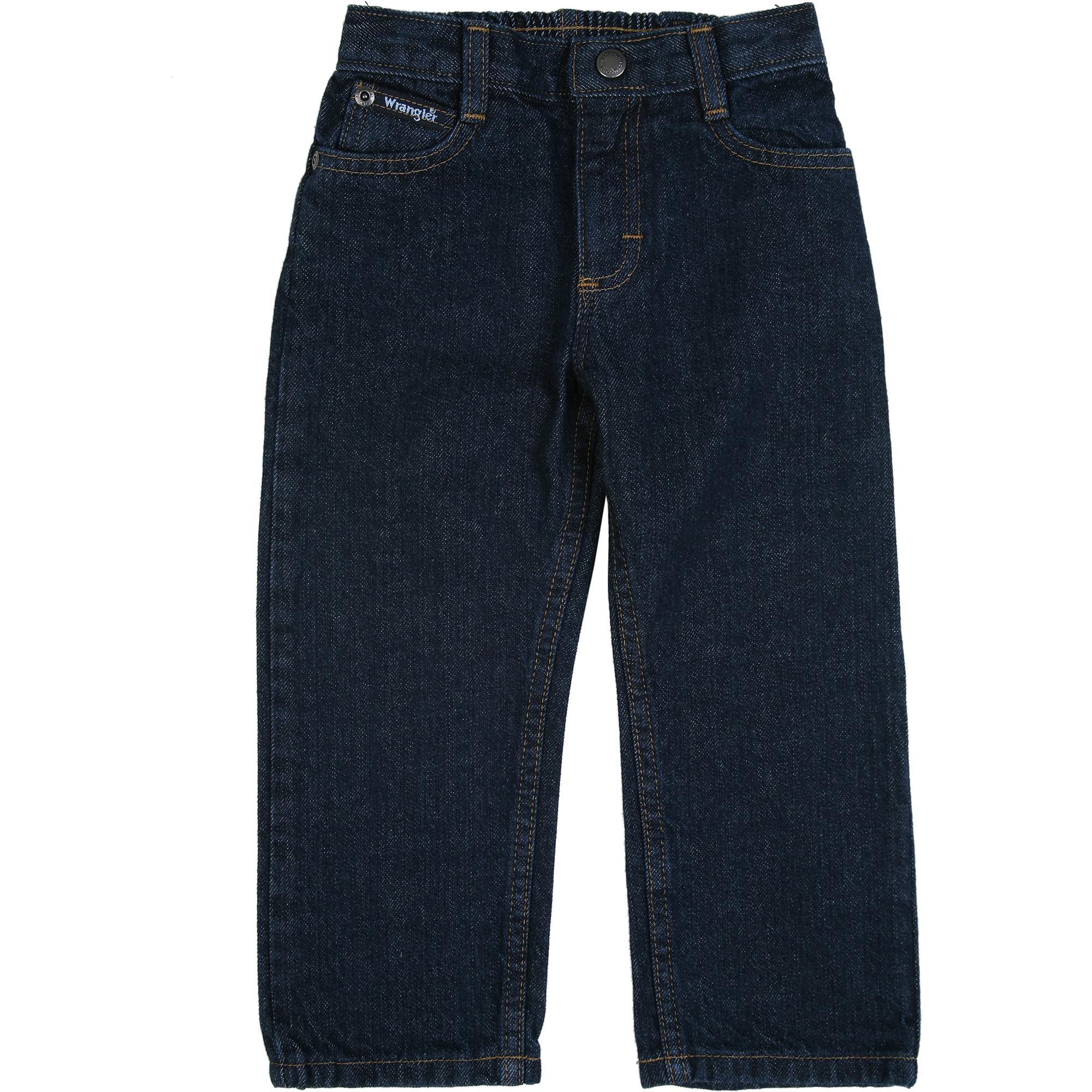 Wrangler - Baby Boys' 5-Pocket Jeans