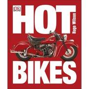 Hot Bikes Book
