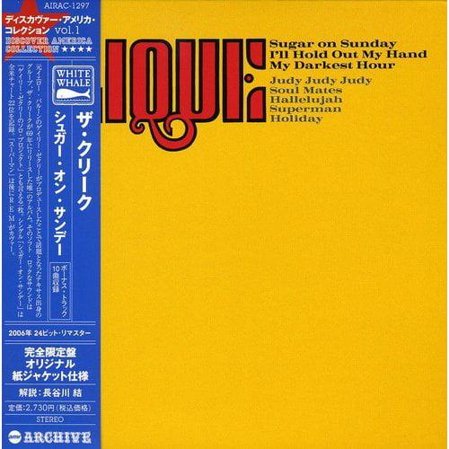 Sugar On Sunday (Bonus Tracks) (Ltd) (Jmlp)