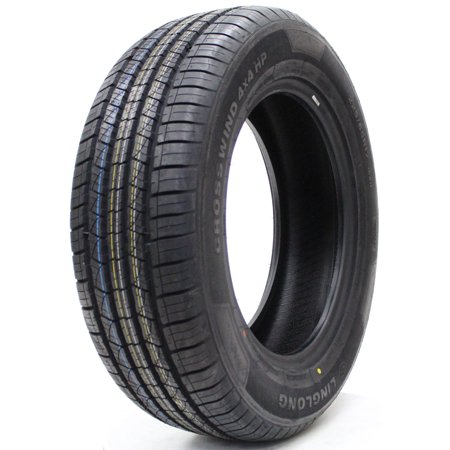 Crosswind 4X4 HP 235/55R18 104V BW Tire (Best 17 Inch Tires)