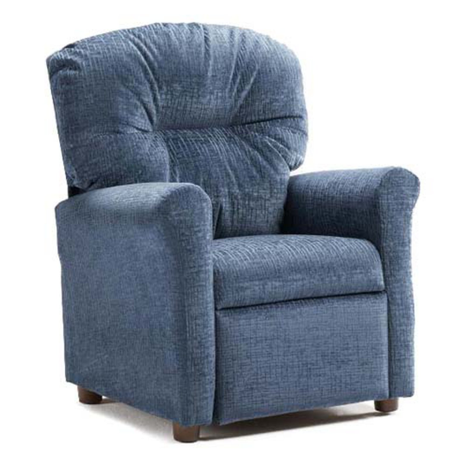 Brazil Furniture No Button Child Recliner - Walmart.com