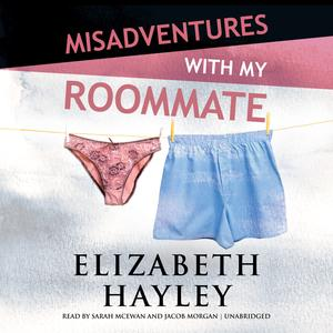Misadventures with My Roommate - Audiobook