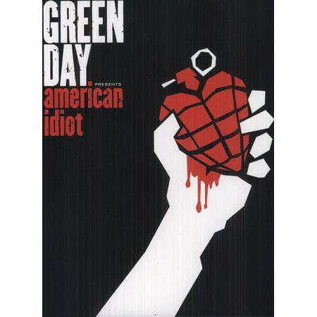 American Idiot (Vinyl) ()